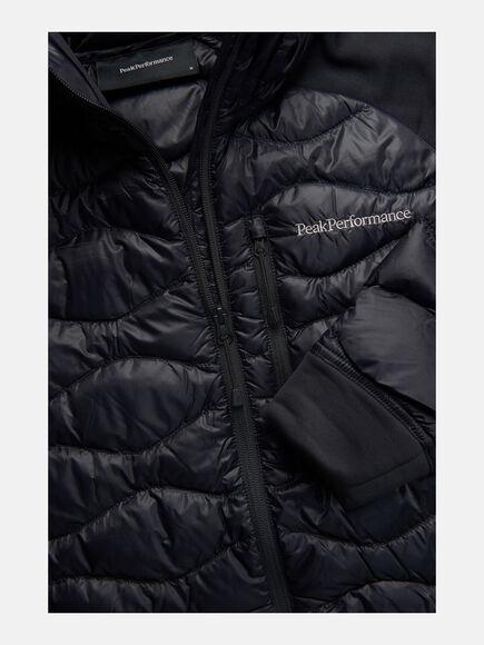 Helium Hybrid jakke