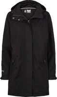 McKINLEY Mauna Rainwear Jacket - Kvinder