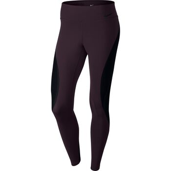 Nike Power Legend Training Tights Damer Lilla