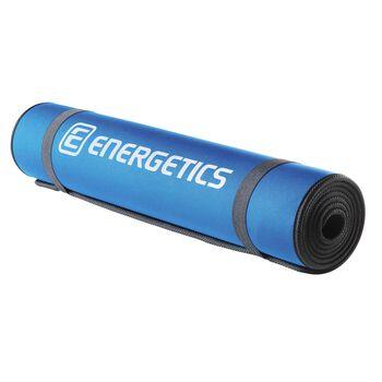 ENERGETICS Fitness Mat Blå
