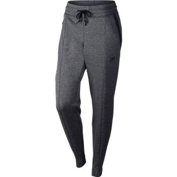 Nike Sportswear Tech Fleece Pant Knit Damer Grå