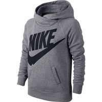 Nike Rally Funnel Neck Hoodie Youth