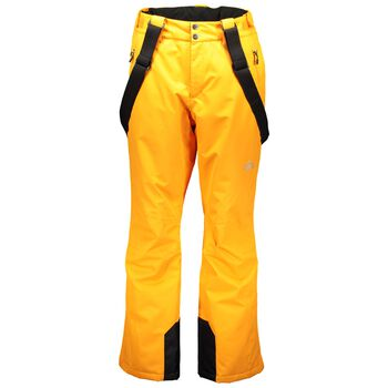 McKINLEY Sem Ski Pant Herrer Orange