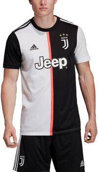 adidas Juventus 19/20 Hjemmebanetrøje