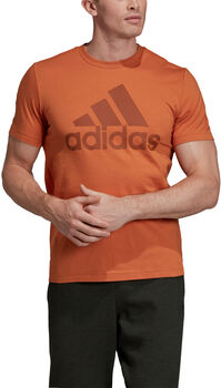 ADIDAS Must Haves Badge of Sport Tee Herrer