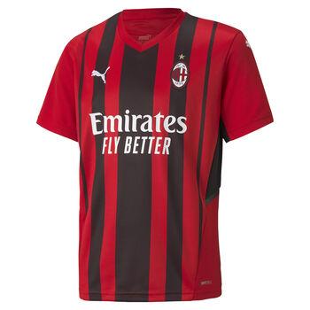 Puma AC Milan 21/22 hjemmebanetrøje