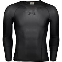 Under Armour Charged Compression LS - Mænd