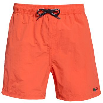 H2O Swim Shorts Mads Herrer Orange