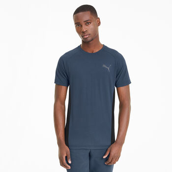 Puma Evostripe T-shirt Herrer