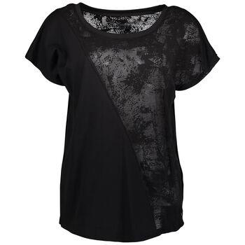 ENERGETICS Gabus T-Shirt Damer Sort
