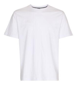 Kappa Zafers T-shirt Herrer Sort