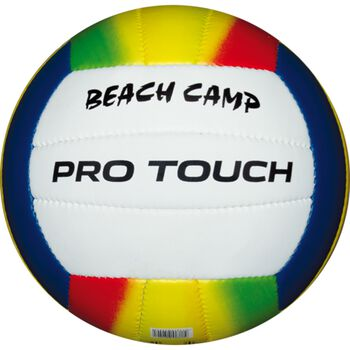 PRO TOUCH Beach Camp Multifarvet