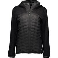Mckinley Waikari Hybrid Jacket - Kvinder