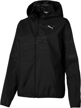 Puma Ignite Hooded Wind Jacket Damer
