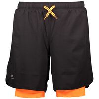 Allen IV Stretch 2in1 Shorts