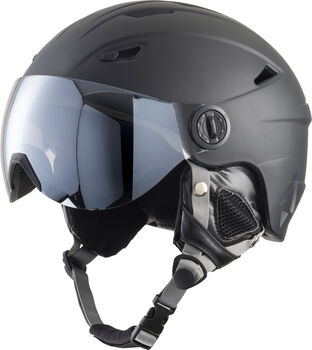 TECNOPRO Pulse S2 Visor HS-016 Sort