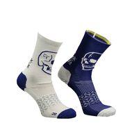 Reebok CF Crew Sock Hvid - Unisex