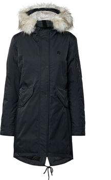 8848 Amiata Parka Jakke Damer Sort