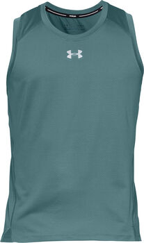 Under Armour Qualifier Singlet Herrer