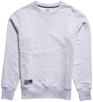 Code Essential sweatshirt
