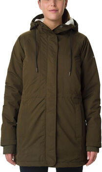 Columbia South Canyon Sherpa Lined Jacket Damer