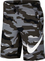 M Nsw Club Camo Short FT