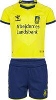 Brøndby Home Mini Kit 18/19
