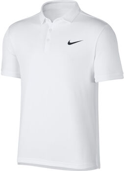 Nike M NK Court Dry Polo Team Herrer