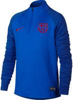 FC Barcelona Dri-Fit Strike Drill Top