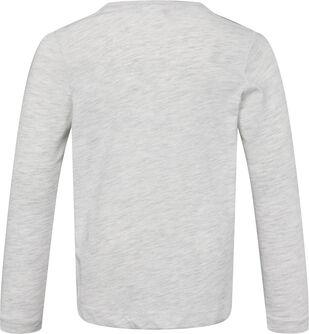 Ebony T-Shirt S/S