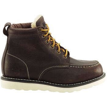 McKINLEY New Work Boot Winter II Brun