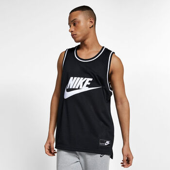 Nike Sportswear Mesh Tank Herrer
