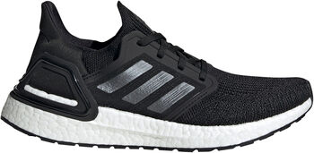 adidas Ultraboost 20 Damer Sort