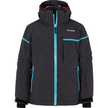 McKINLEY Rosana Ski Jacket Juni Grå