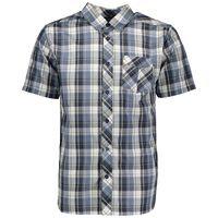 Mckinley Anza SS Shirt - Mænd