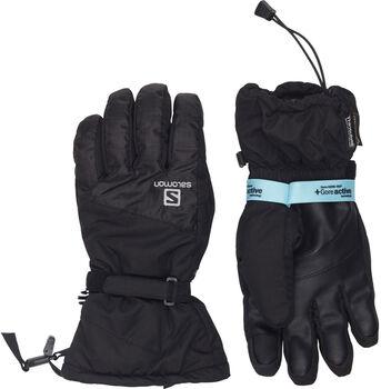 Salomon Gloves Strike Gtx® Herrer Sort