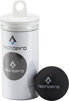 TECNOPRO Squash Bolde - 2. stk