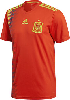 adidas Spanien 18/19 Hjemmebanetrøje