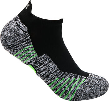 Under Armour UA Charged Cushion No Show Tab Herrer