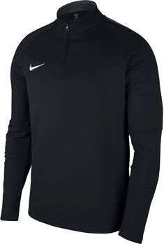 Nike Dri-FIT Academy 18 Drill Trøje Sort