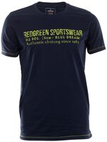 RedGreen T-Shirt Men