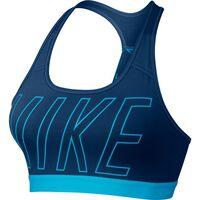 Nike Pro Classic Logo Read Bra - Kvinder