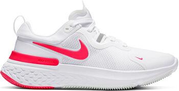 Nike React Miler Damer Hvid