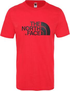 The North Face Men's S/S Easy Tee Herrer
