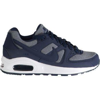 Nike Air Max Command Flex GS Blå