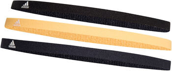 ADIDAS Hairband 3 Pack Herrer