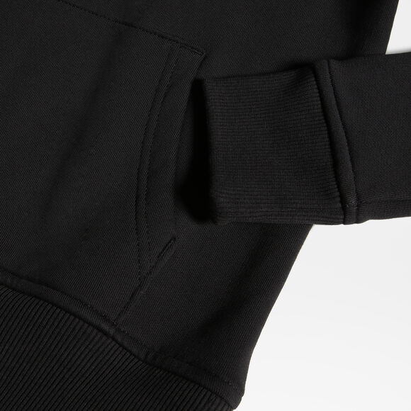 Drew Peak hættetrøje