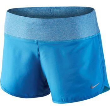 Nike 3in Rival Short Kvinder Blå