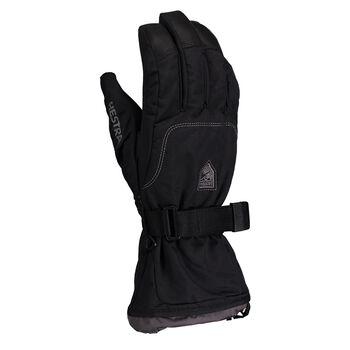 Hestra Gauntlet Sr. 5 Finger Herrer Sort