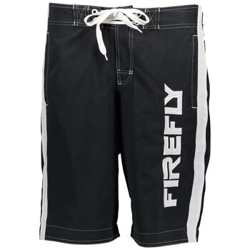 FIREFLY Panel Boardshorts Herrer Sort